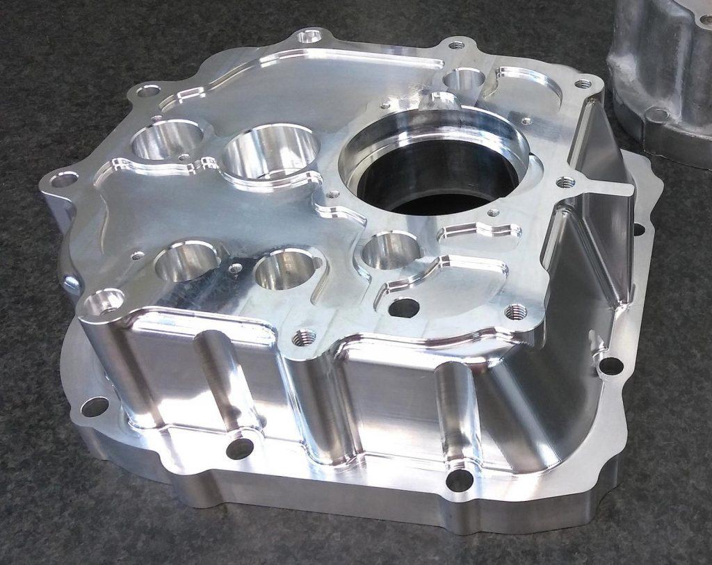 gt gears billet housing VW T3 Syncro