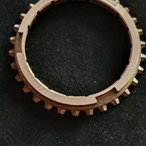 Synchronizing ring, 091311295A Moly coated for all gears x2