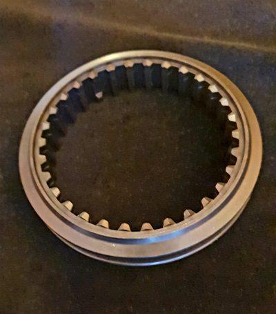 VW T3 1st/2nd slider ring 091311255A