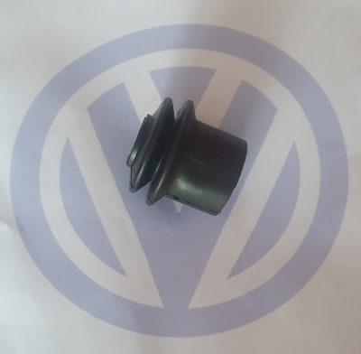 Bellows on the gear shift gaiter, VW 251711167E