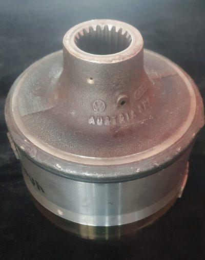 Viscous coupling refurb 094409435 X