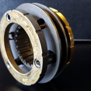 Synchronizer R +1 (5 speed), VW No: 094311283B