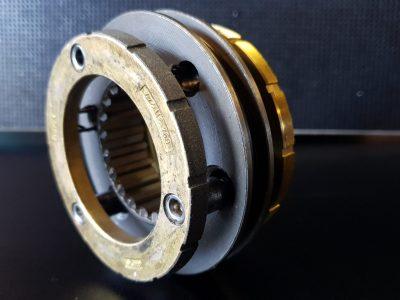 Synchronizer R +1 (5 speed), VW No 094311283B