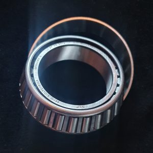 Tapered roller bearing differential, VW No. 091517185B
