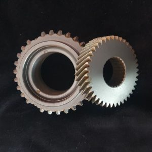 VW T3 Gear set 0.74