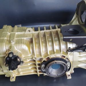 VW T3 4-Speed Gearbox Rebuild Repair Service €1699
