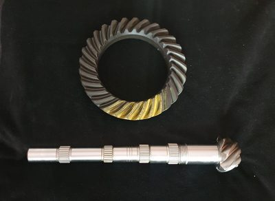 VW T3 5 speed TDI 4.14 Crown and pinion 29/7