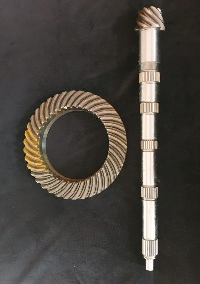 VW T3 Syncro 5.43 Crown and Pinion 094 517 143 F