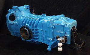 VW 091 Aircooled Gearbox Rebuild Repair Service