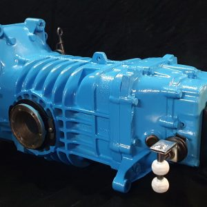 VW 091 Aircooled Gearbox Rebuild Repair Service €1699