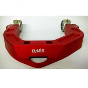 BMS Syncro Adjustable Upper Control Arms