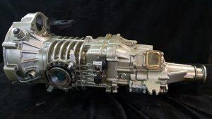 VW T3 Syncro gearbox rebuild/repair service package