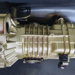 VW T3 4 speed TDI Gearbox Rebuild Repair Service €2799