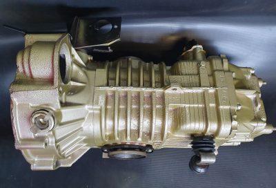 VW T3 4 speed TDI Gearbox Rebuild Repair Service