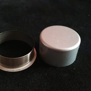 Output Flange repair sleeve