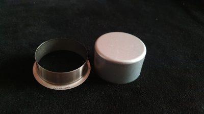 Output Flange repair sleeve