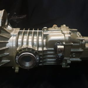 VW T3 5 speed TDI Gearbox Rebuild Repair Service €3000