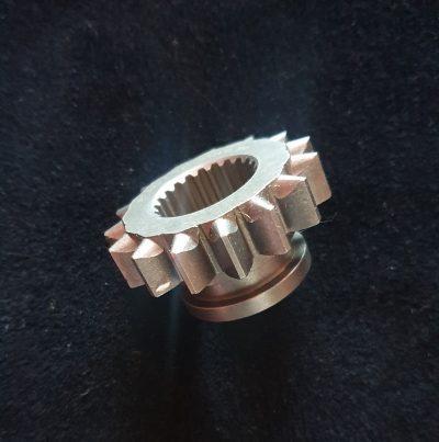 091 Reverse gear HD 15/40 091 311 531
