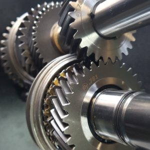 Complete GT Gears VW T3 Drivetrain includes Syncro Mainshaft and 1st, 2nd, 3rd, 4th and G gears