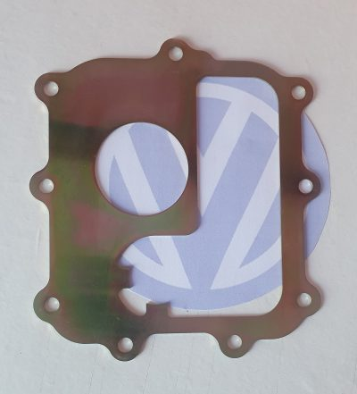 091 Front Mainshaft Bearing stop plate 1968-79 Bus 002 301 215