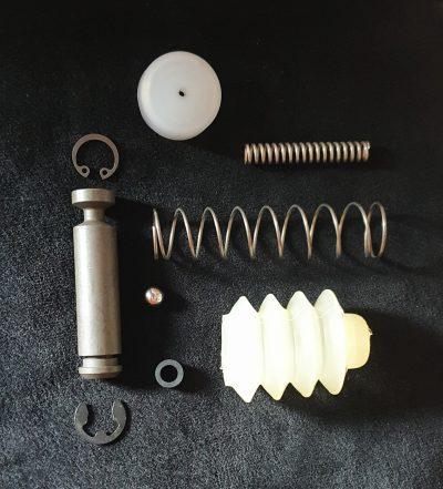 VW T3 T25 5 speed Gear lever Rebuild Kit